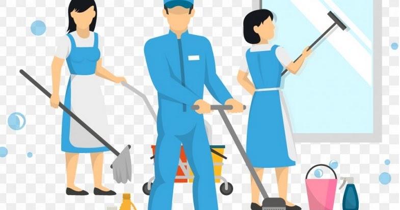 Struktur organisasi di Tata Graha atau housekeeping ...