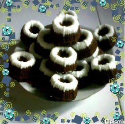Gambar Brownies Putu Ayu