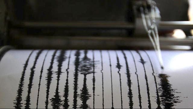 Στον «ρυθμό» των Ρίχτερ η Πάτρα - 7 σεισμοί σε 1,5 ώρα