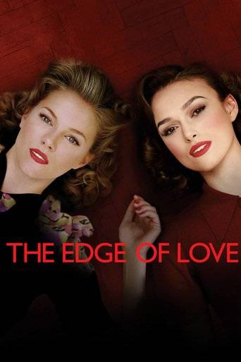 The Edge of Love (2008) ταινιες online seires oipeirates greek subs