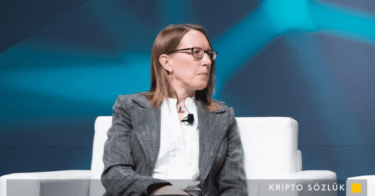 Kripto Para Dostu Hester Peirce, ABD SEC Komisyon Üyeliğine Devam Ediyor