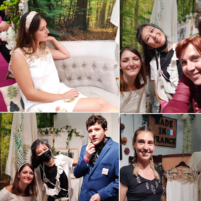 Salon du mariage de Paris 2021
