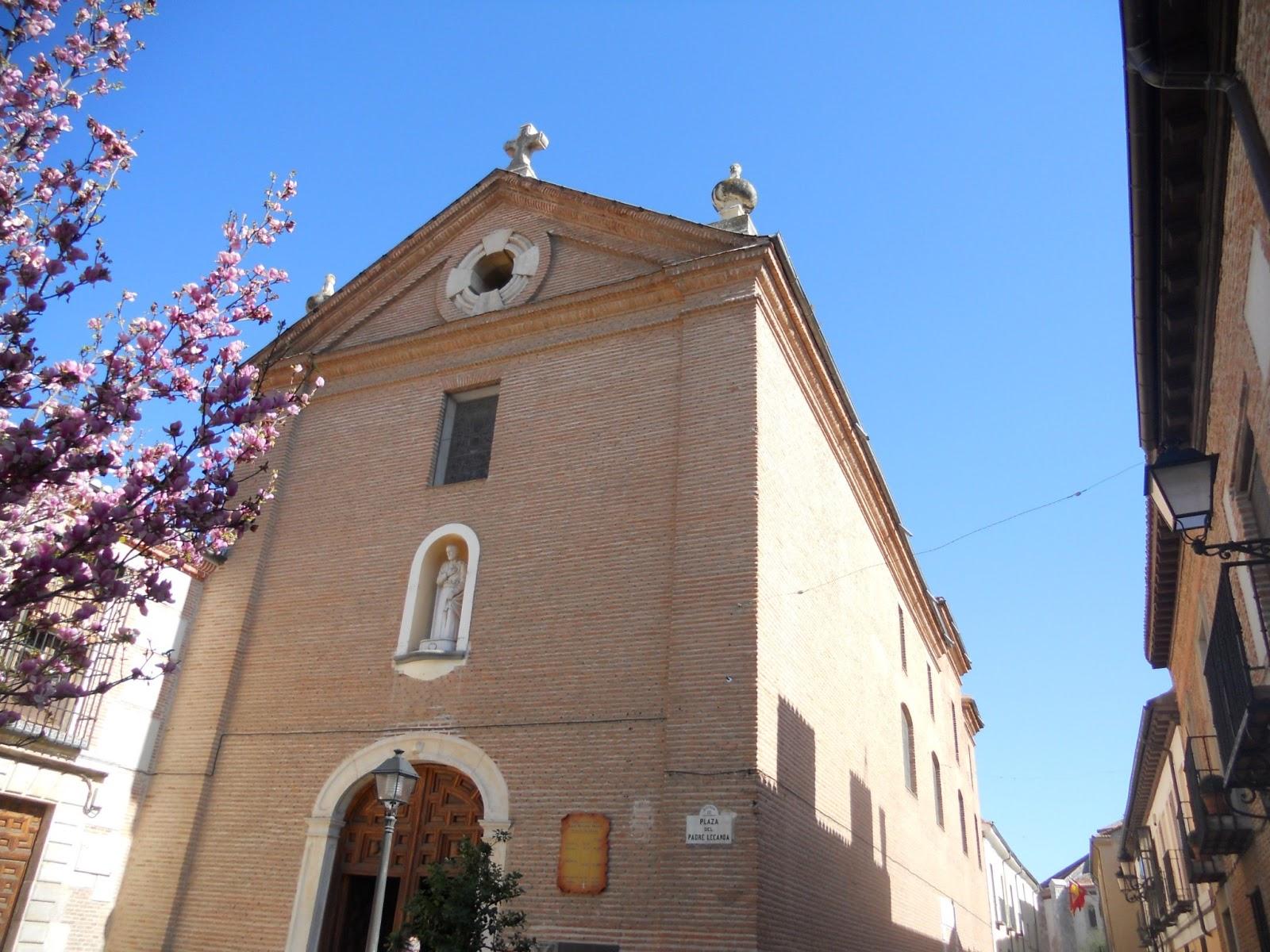 Ba L Del Arte Los Conventos De Alcal De Henares # Muebles Filipenses