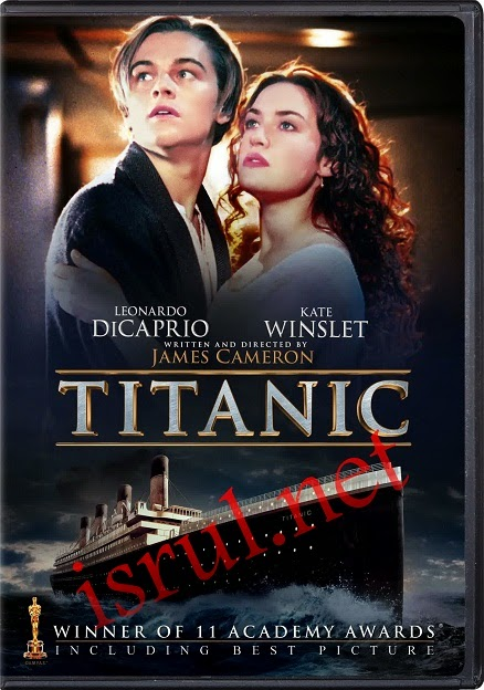 Cover Film Titanic Free