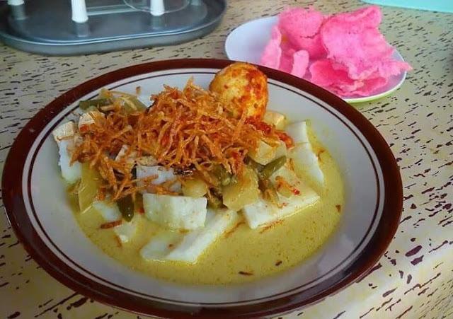 Tasty, Halal Special Medan Food