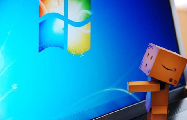Penjelasan Tentang Windows Core OS ?