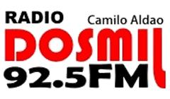 Radio Dos Mil 92.5 FM