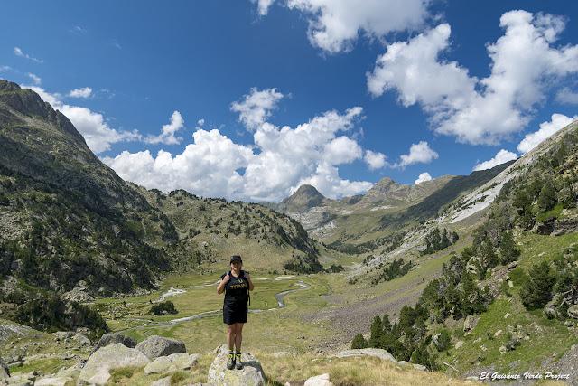 Plan de Aiguallut  - Pirineos por El Guisante Verde Project