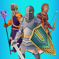 Combat Magic: Spells and Swords Mod Apk