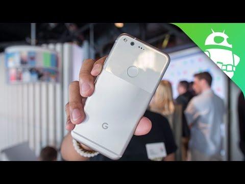 Google Pixel International Giveaway