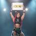 Io Shirai vence a Ladder Match e é a nova #1 Contender pelo NXT Women's Title