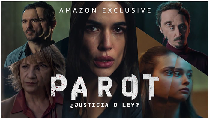 ¿Por qué ver «Parot», la nueva serie de Pilar Nadal