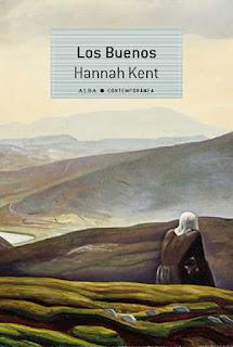 Los buenos / Hannah Kent