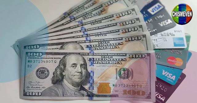 BanPlus ahora permite pagar en dólares con la tarjeta de crédito