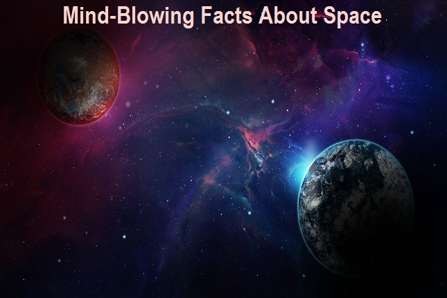 Space information