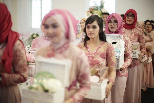 Tak Cuma Hadiah, ini Makna Tersirat Seserahan Pernikahan Menurut Islam