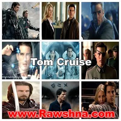 افضل 10 افلام توم كروز التي يجب ان تشاهدها