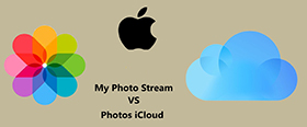 My Photo Stream c'est quoi et comment l'utiliser?