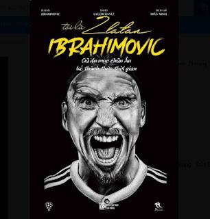Tôi Là Zlatan Ibrahimovic ebook PDF EPUB AWZ3 PRC MOBI