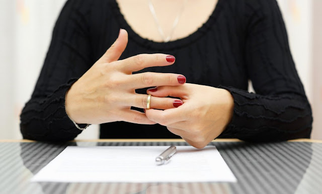 5 Important Things To Do After A Divorce To Keep Your Health In Check