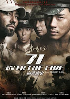 71: Into the Fire (Pohwasogeuro) (2010)