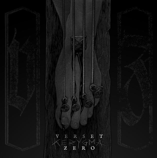 Kerygma, de Verset Zero, leva-nos ao purgatório