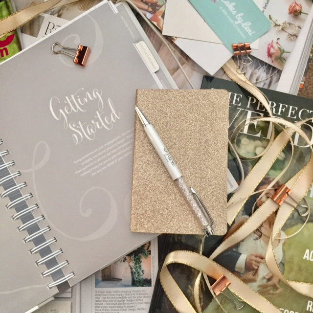 top tips for attending wedding fairs