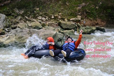 Deskripsi Lengkap Wisata Sungai Oyo Jogja Official 08122709533
