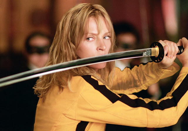 Quentin Tarantino diz que falou sobre Kill Bill Vol. 3 com Uma Thurman recentemente