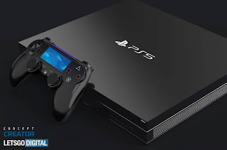 PLAYSTATION 5 (PRICE AND SPECS)
