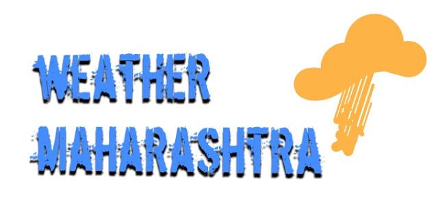 Weather maharashtra