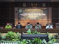 Membangun Profesionalisme Penyuluh Agama Islam Non PNS Melalui Pembinaan dan Peningkatan Kompetensi