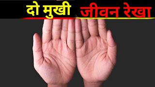 Rishabhji the palmist