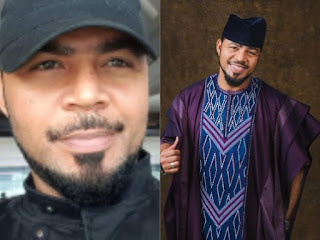 Ramsey Nouah cries out over fake social media accounts