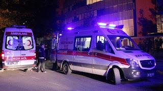 Sancaktepe'deki Yurtta 47 Öğrenci Yemekten Zehirlendi