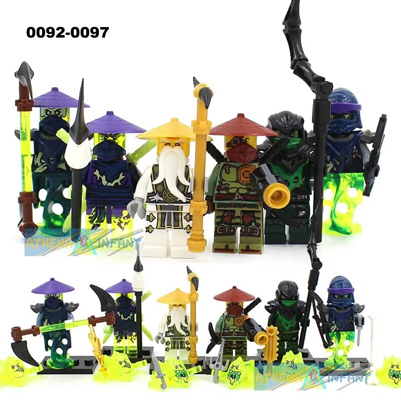Lego Like Toys : Lego decool indonesia