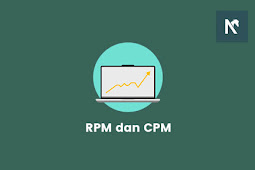 Mengenal Istilah RPM dan CPM Pada Iklan YouTube