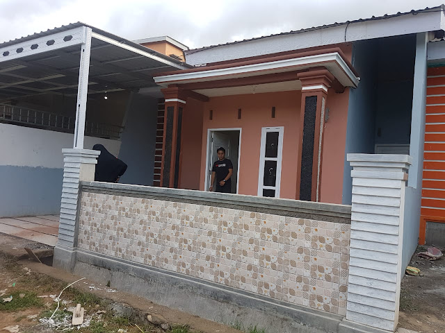 Perumahan Barombong Murah di Makassar, Regency Tanpa DP