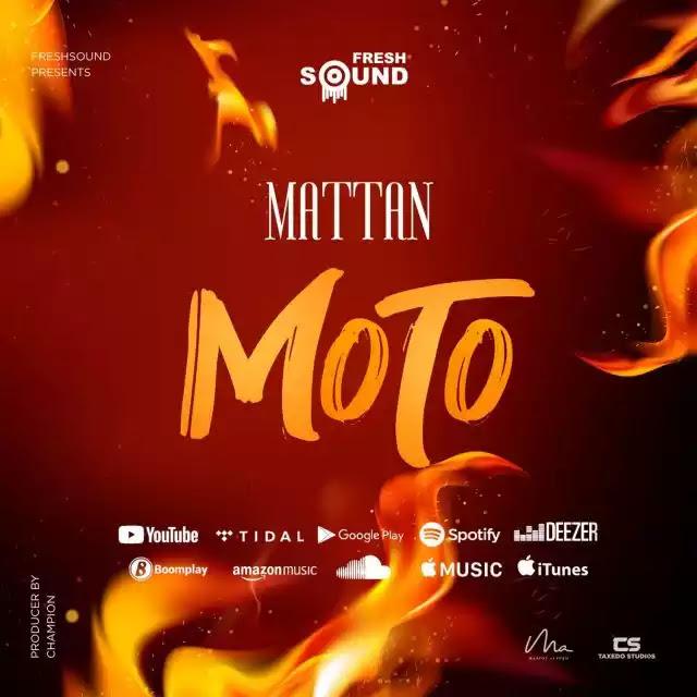 Mattan - Moto
