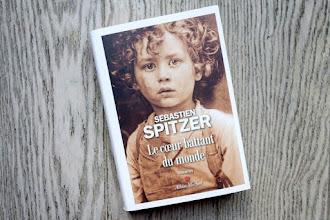 Lundi Librairie : Le coeur battant du monde - Sébastien Spitzer