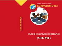 Modul Bimbingan Teknis Kurikulum 2013 SD/MI