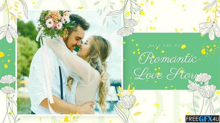 Romantic Beautiful Slideshow