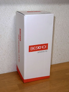 BESCHOI ストロボ L581 E-TTL対応 キヤノン用-3