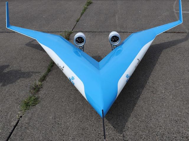 طائرات الركاب في المستقبل