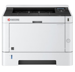 Kyocera ECOSYS P2040dw Drivers Download, Review, Price