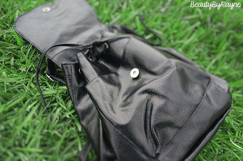 Dresslink bag backpack review