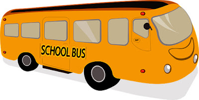 why school bus colour is yellow