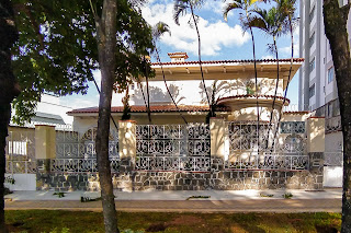 CASA ASSIS CHATEAUBRIAND 167