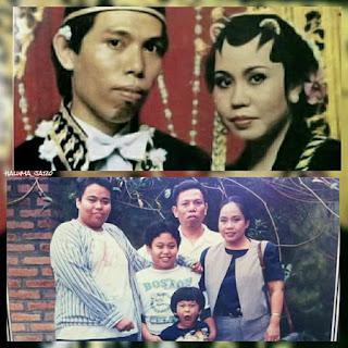 Hebat... 3 Anak Almarhum Dono Warkop Ini Telah Melampaui Ekspektasi Banyak Orang lain.