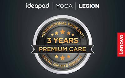 Premium Care Service